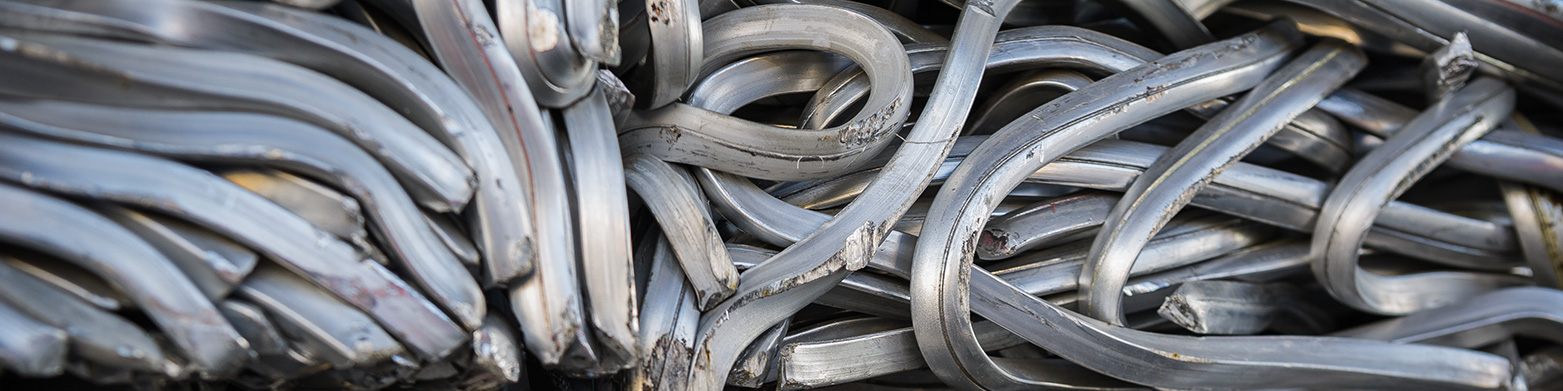 barre de zinc Lombardi metal recycling