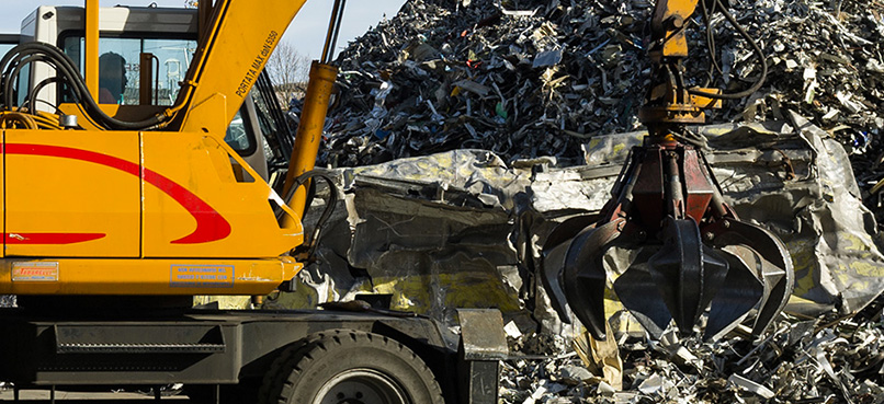 asset of Lombardi metal recycling