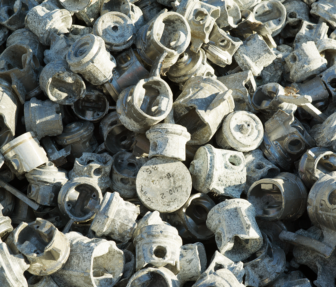 magnesium and alloys Lombardi metal recycling